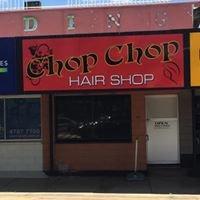 Chop Chop Hair Shop