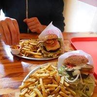 Folkets Burger House