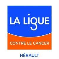 La Ligue contre le cancer - Comité de l'Hérault (34)