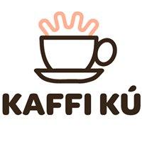 Kaffi kú