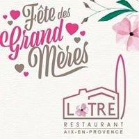 Lautre Restaurant Aix