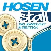 HOSENSTALL dein Jeansoutlet in Delitzsch