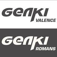 Genki Shops