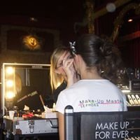 Céline M MAKE UP Artist
