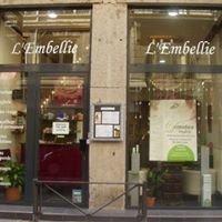 L'Embellie - Centre de Beauté