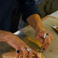 Apprendre la fabrication de chaussures