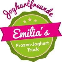 Joghurtfreunde - Emilia's Frozen Joghurt Café & Truck
