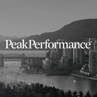 Peak Performance Fisketorvet