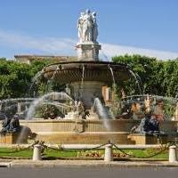 Aix-en-provence Vieille Ville
