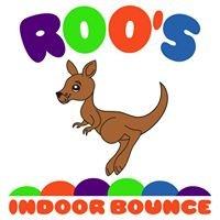 Roo's Indoor Bounce