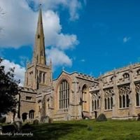 Thaxted Festival