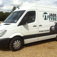 Jade Tyres LLP