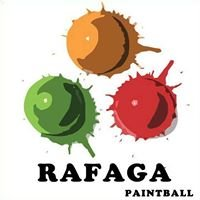 Rafaga Paintball