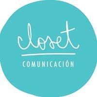 Closet Comunicación