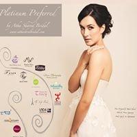 Platinum Preferred by Atha Sharod Bridal