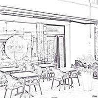 Restaurant chez Aristide