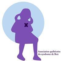 Association québécoise du syndrome de Rett