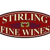 Stirling Fine Wines
