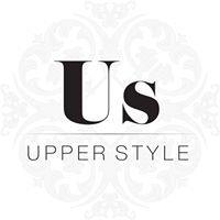 Upper Style by Claude Boscher Bordeaux
