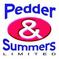 Pedder & Summers Limited