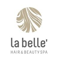 La Belle' Hair & Beauty Spa