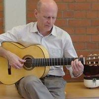 Gert Esmyol Gitarrenbaumeister