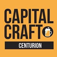 Capital Craft Centurion