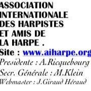 Association Internationale des Harpistes et Amis de la Harpe