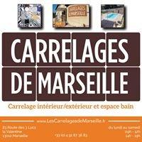 Les carrelages de Marseille