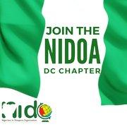 NIGERIANS IN THE DIASPORA   WASHINGTON DC CHAPTER