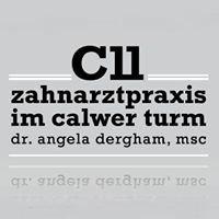 C11 - Zahnarztpraxis im Calwerturm, Dr. Angela Dergham MSc