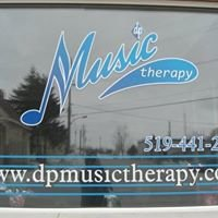 dp Music Therapy