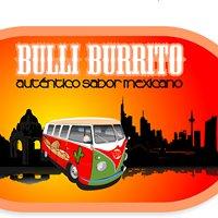 Bulli Burrito
