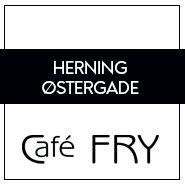 Cafe Fry Herning  Østergade
