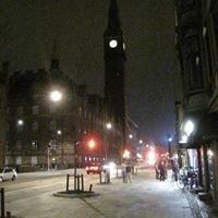 Rundvisninger og events på Københavns Rådhus