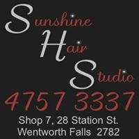 Sunshine Hair Studio