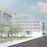 Kasterlinden - School voor Buitengewoon Onderwijs