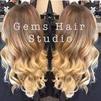 Gems hair studio