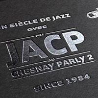 Jazz au Chesnay Parly II