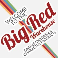 Big Red Warehouse - Online Children's Character Products