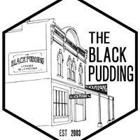 The Black Pudding Cafe Echuca