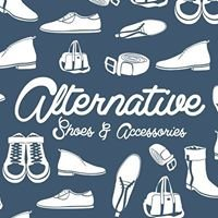 Alternative - Shoes & Accessories