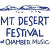 Mt. Desert Festival of Chamber Music