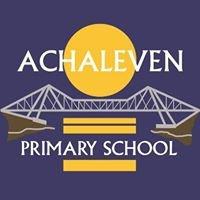 Achaleven Primary School