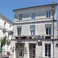 Hôtel La Résidence Cognac