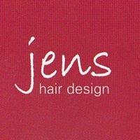 Jens Hair Design