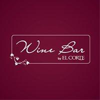 Wine Bar - Sambo