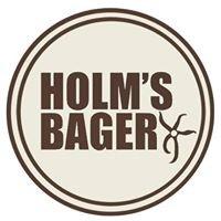Holm's Bageri Og Cafe Frb Centret