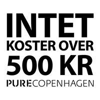 PURE Copenhagen