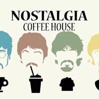 Nostalgia Coffee house